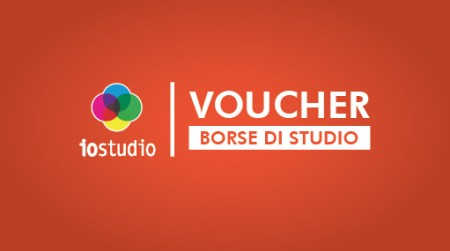 "VOUCHER ""Iostudio"" 2017 - approvata la graduatoria DEFINITIVA unica regionale dei beneficiari"